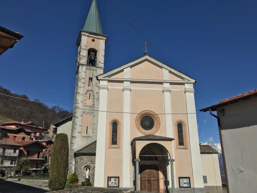 Church of Saints Donato and Clemente 3