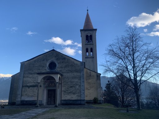 Church of Saint Martin 1