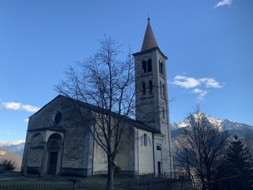 Church of Saint Martin 3