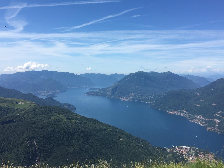 Home - North Lake Como