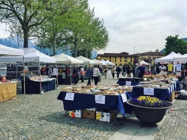 Hobby, Antiques and Vintage Street Market