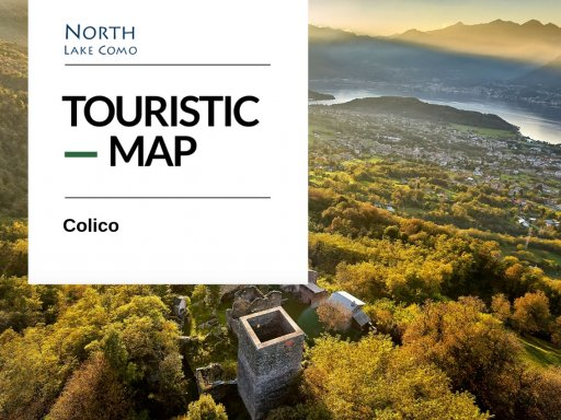 Mappa Colico